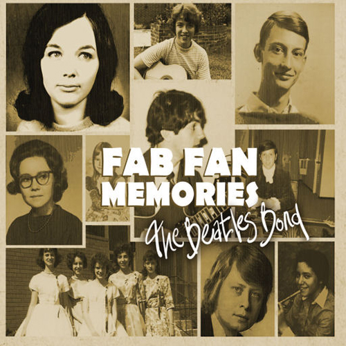The Beatles - Fab Fan Memories