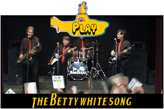 The WannaBeatles original song OH, Betty!