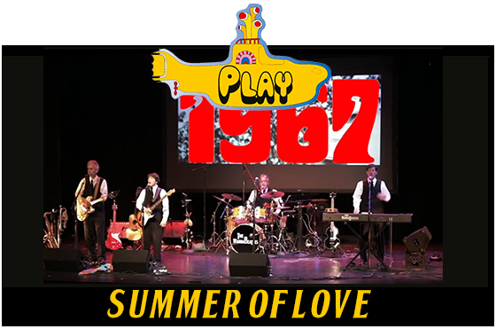 Summer of Love - Boomer Jukebox Live!