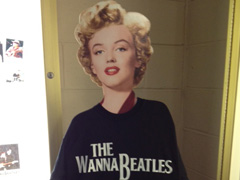The WannaBeatles - Marilyn
