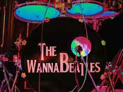 WannaBeatles Psychodelic Drums